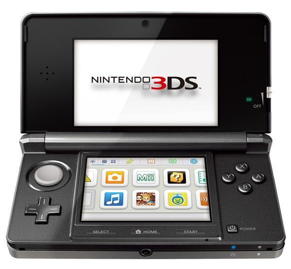 Migliori console portatili: Nintendo 3DS