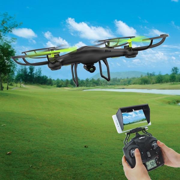 Migliori droni a meno di 100 euro: Potensic U42W