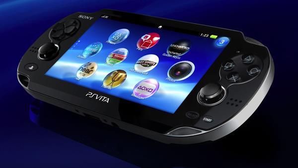 Migliori console portatili: Sony PlayStation Vita
