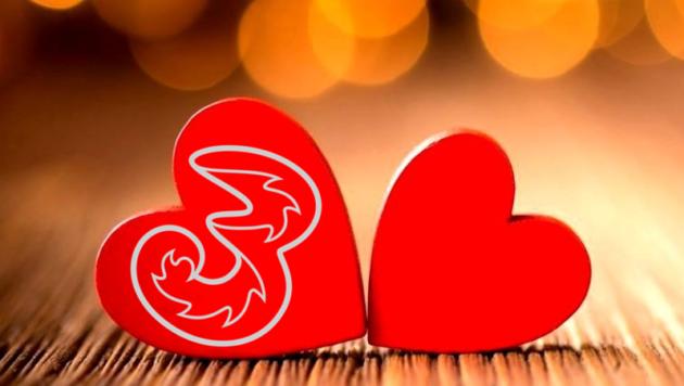 Tre ALL-IN San Valentino