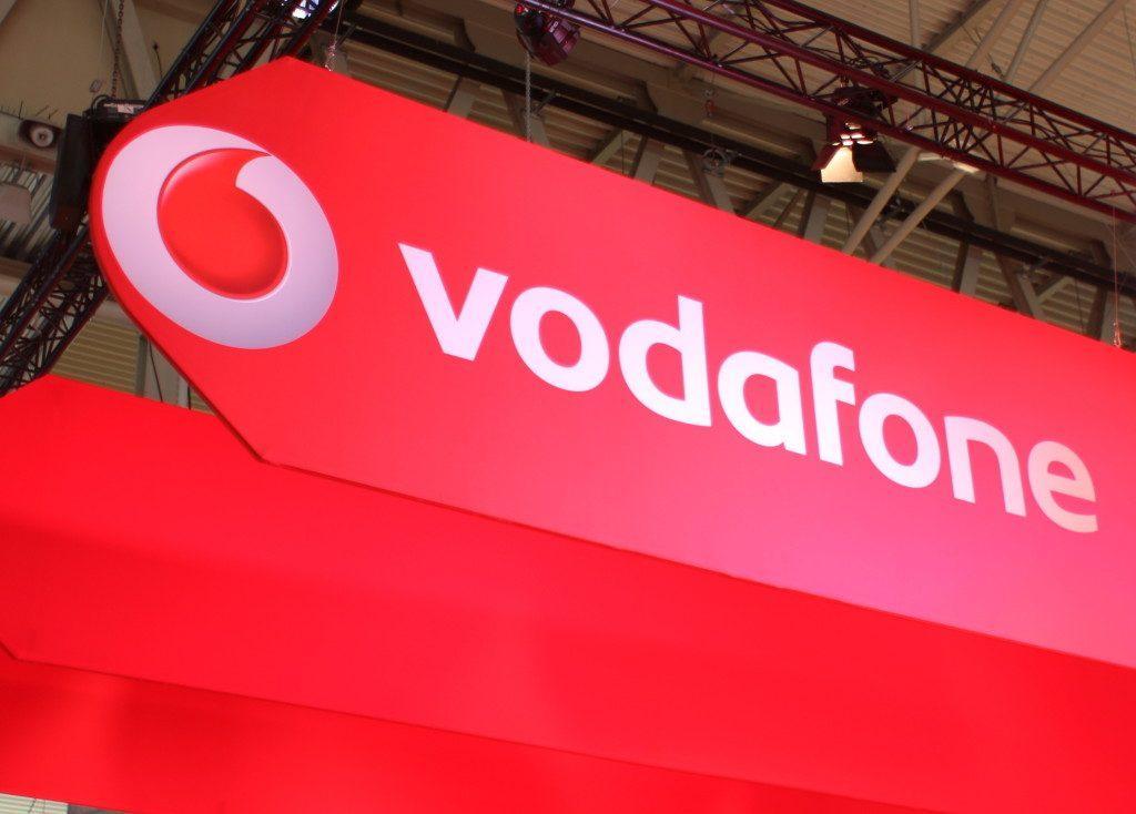 L'AGCOM diffida Vodafone per il tethering a pagamento