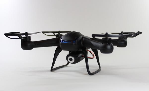 Migliori droni a meno di 100 euro: Yacool Nighthawk Dm007w