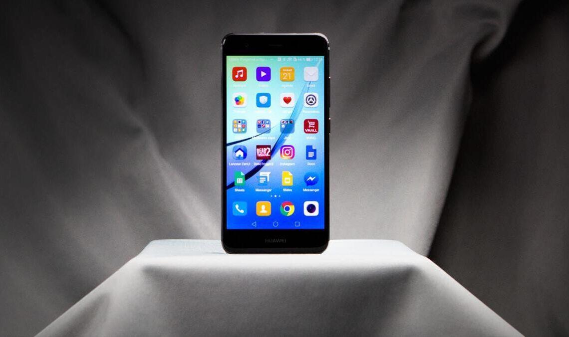 cover per Huawei Nova Young