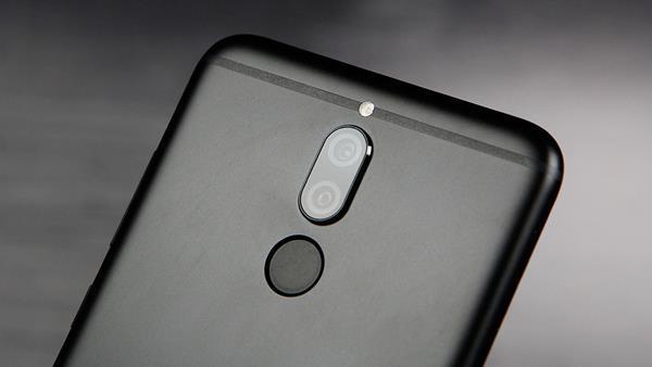 Fotocamere Huawei Mate 10 Lite