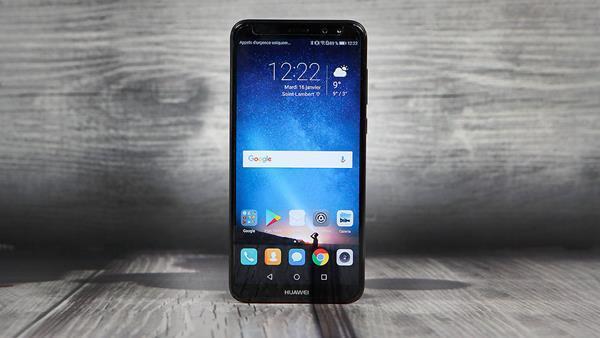 Recensione Huawei Mate 10 Lite