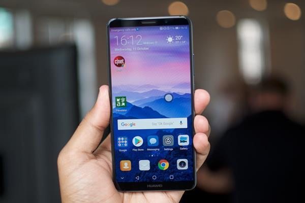 Display Huawei Mate 10 Lite