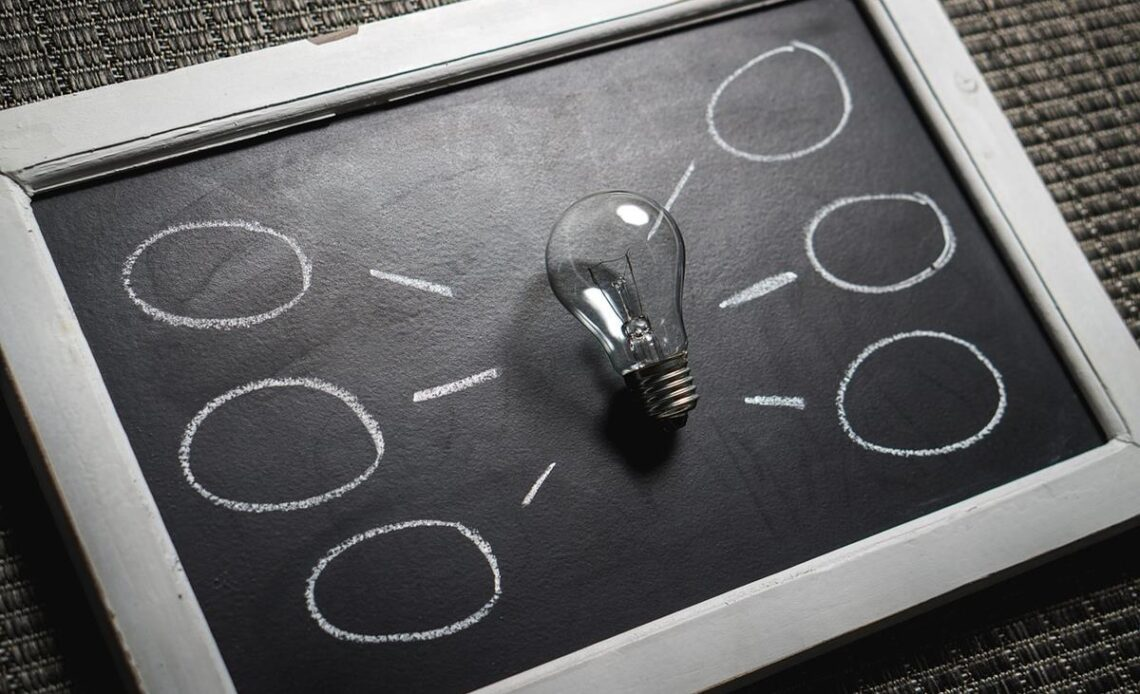Creare mappe mentali