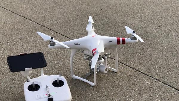 I droni economici