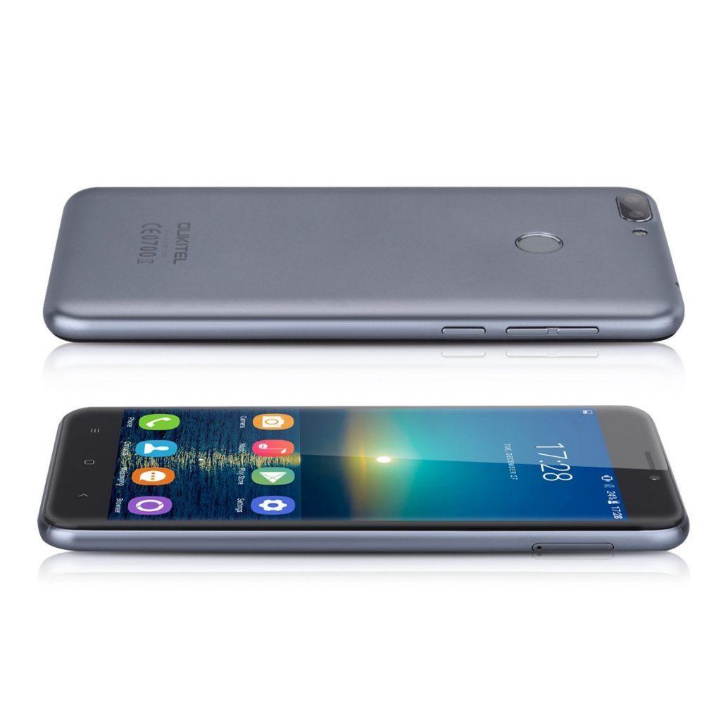 smartphone oukitel