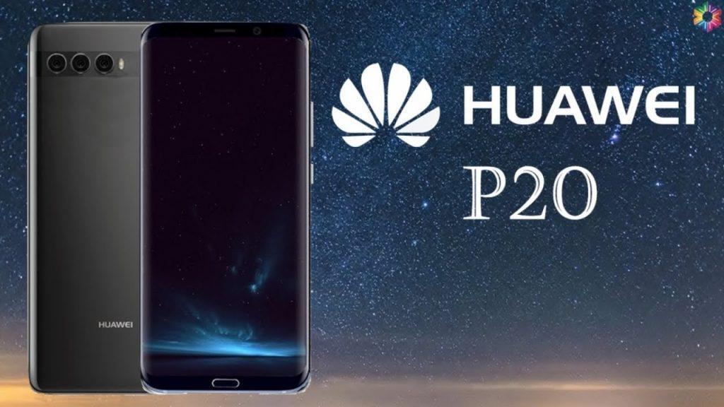 huawei 'p20