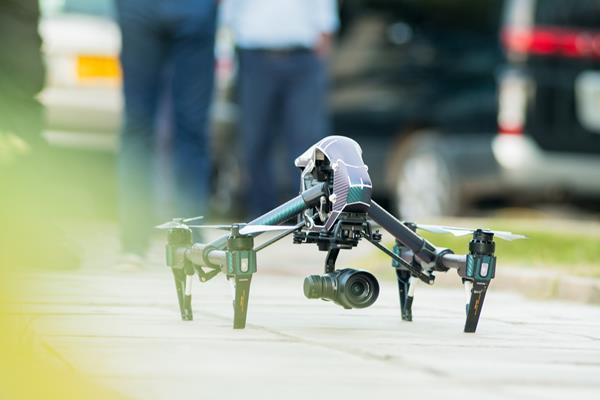 Caratteristiche tecniche droni per reflex