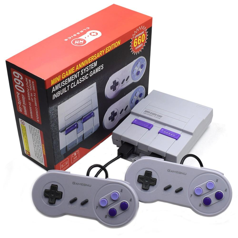 snes mini clone cinese