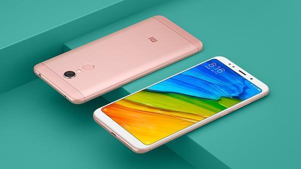 Procedure reset Xiaomi Redmi 5