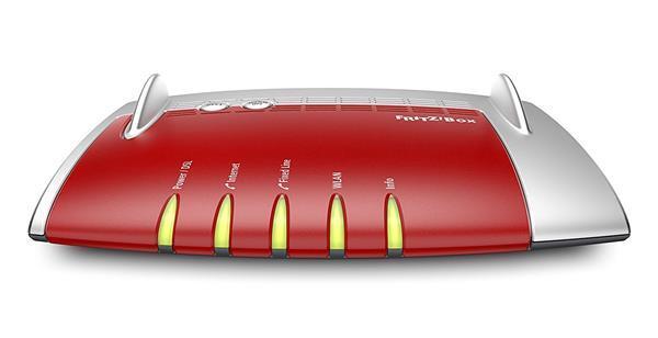 Migliori router WiFi: AVM Fritz!Box 7490