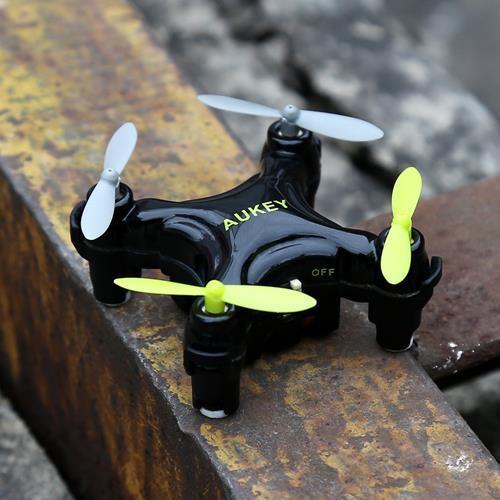 Migliori droni da regalare: Aukey UA-P01