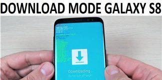 Come entrare in Download Mode su Samsung Galaxy S8