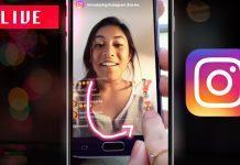 Come fare dirette live condivise con gli amici su Instagram