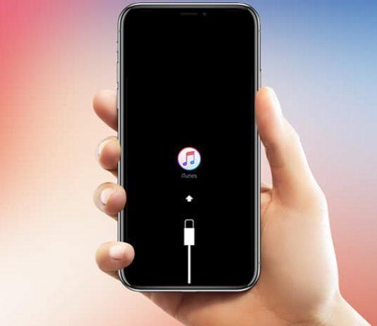 Come ripristinare iPhone 8 o 8 Plus senza iTunes