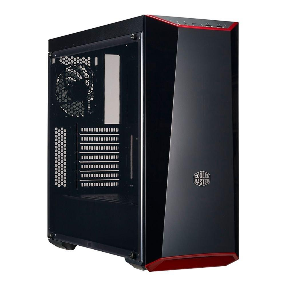 Cooler Master Chassis Tower MasterBox 5 Lite