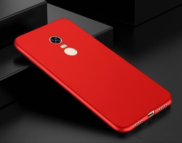 Migliori cover per Xiaomi Redmi 5 Plus: Cover SPAK ultra sottile