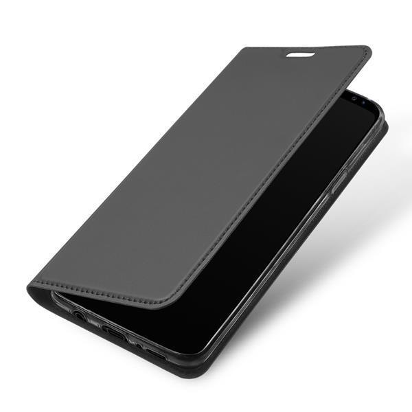 Migliori cover per Samsung Galaxy S9 Plus: Custodia DUX DUCIS con chiusura magnetica