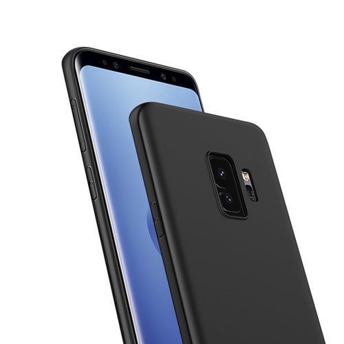 Cover per Samsung Galaxy S9: Custodia EasyAcc antiscivolo