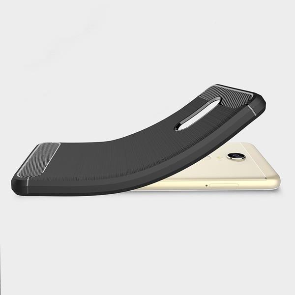 Migliori cover per Xiaomi Redmi 5 Plus: Custodia Elekin in silicone TPU