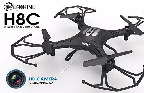 Migliori droni da regalare: EACHINE H8C MINI