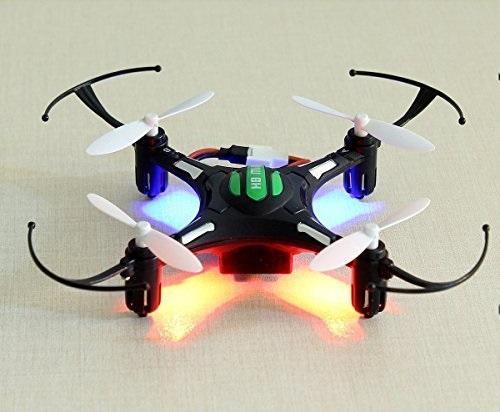 Droni a meno di 20 euro: Eachine H8 Mini