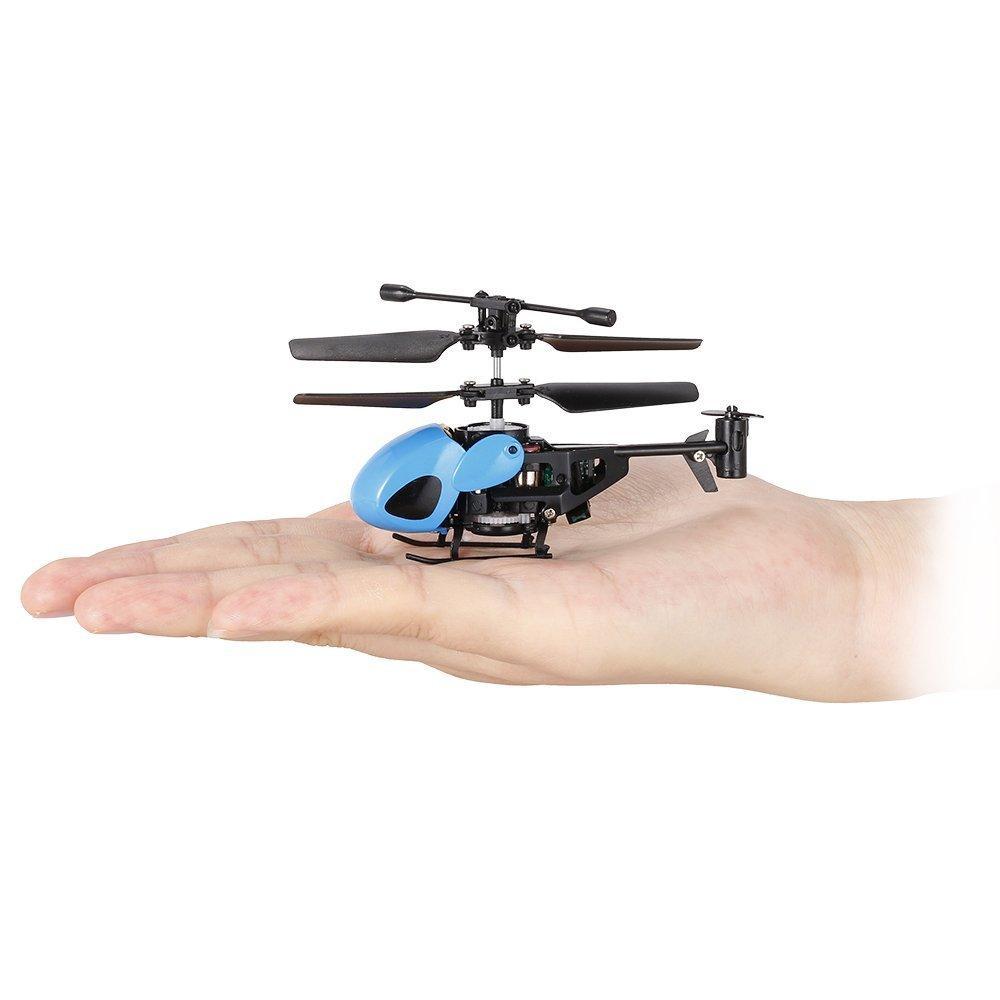 Droni a meno di 20 euro: Goolsky 2CH Micro