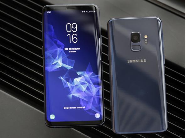 I migliori smartphone del MWC 2018
