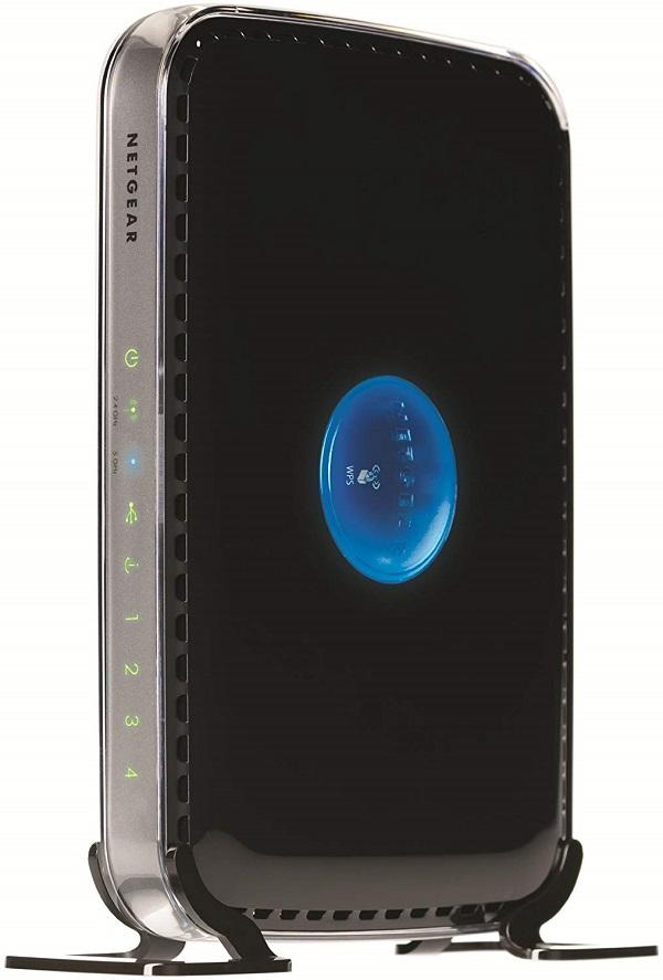 Netgear WNDR3400-100PES N600
