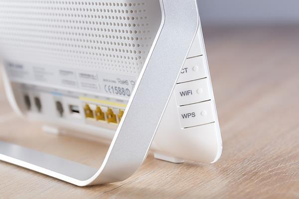 Router Wifi o modem