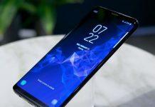 Autonomia Samsung Galaxy S9 Plus
