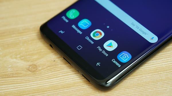 Descrizione Samsung Galaxy S9 Plus