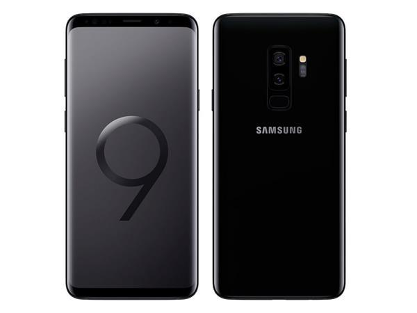 Hardware Samsung Galaxy S9 Plus