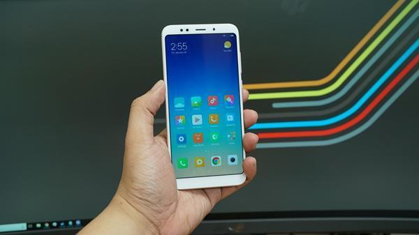 Hard Reset Xiaomi Redmi 5 Plus