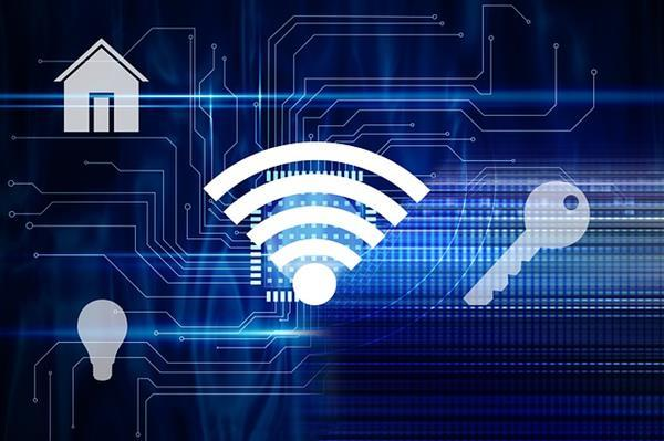 Sicurezza e accessori router Wifi