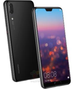Hard Reset Huawei P20