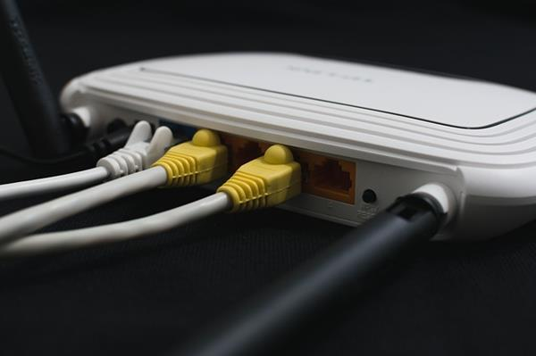 Materiali, marca e prezzo router WiFi