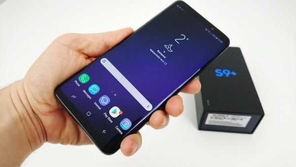Pro e contro Samsung Galaxy S9