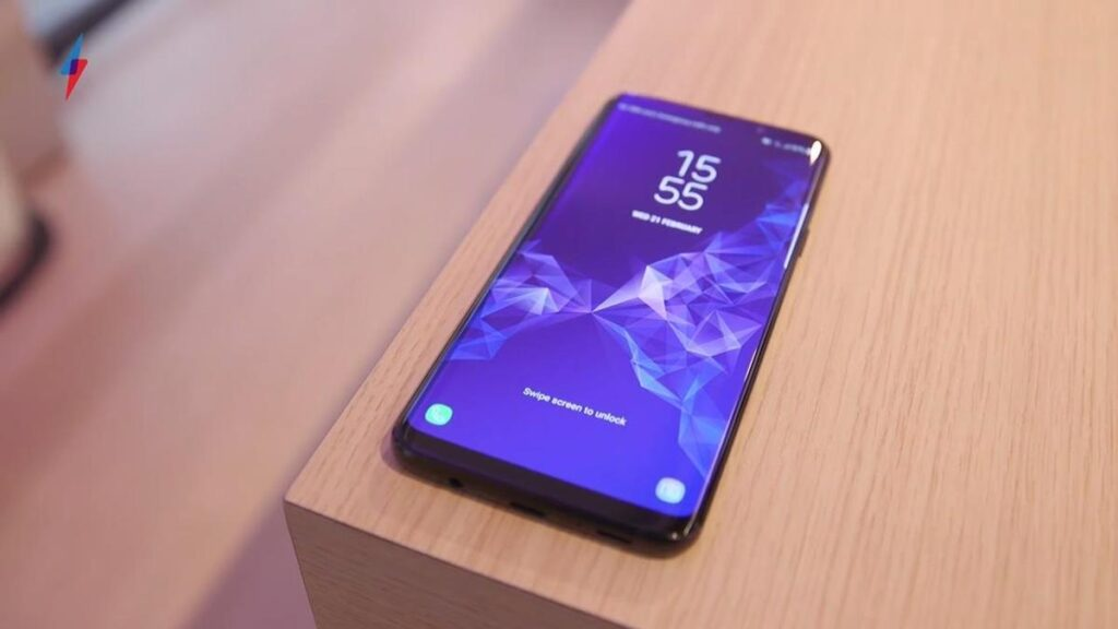 Come fare backup Samsung Galaxy S9 e S9+
