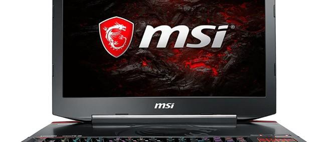 msi intel coffee lake