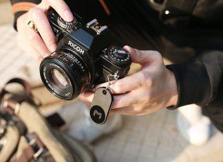 mynt es con fotocamera