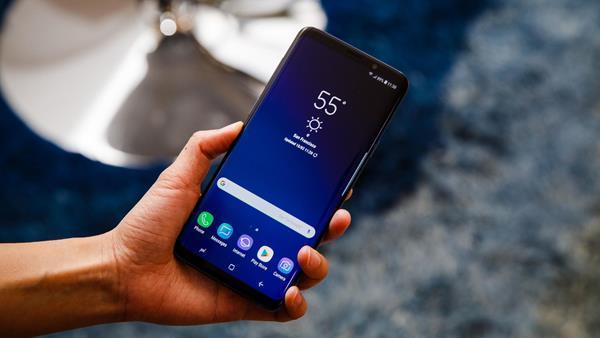 Come proteggere il Samsung Galaxy S9 Plus