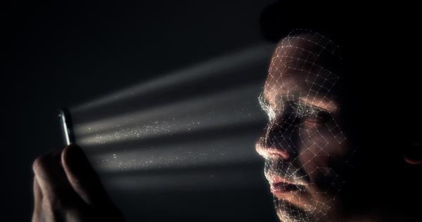 iPhone X vs Galaxy S9: il riconoscimento del volto