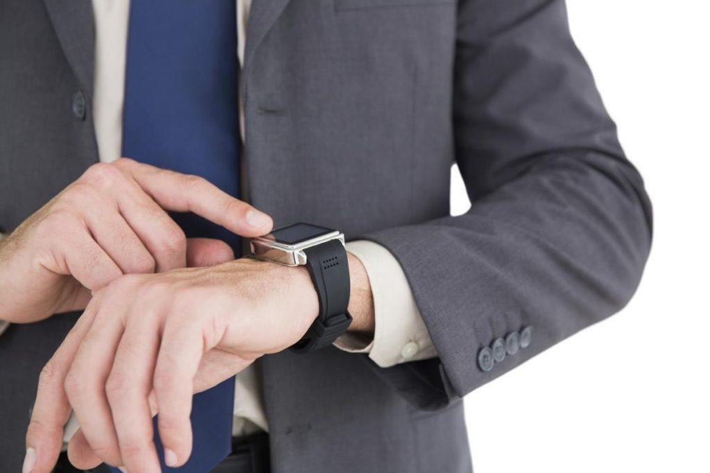 5 migliori smartwatch da uomo