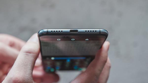 Connettività Huawei P20 Pro