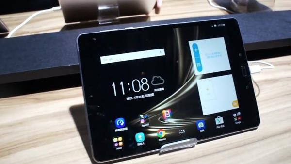 Alternative al nuovo iPad da 9,7 pollici: Asus Zenpad 3S 10