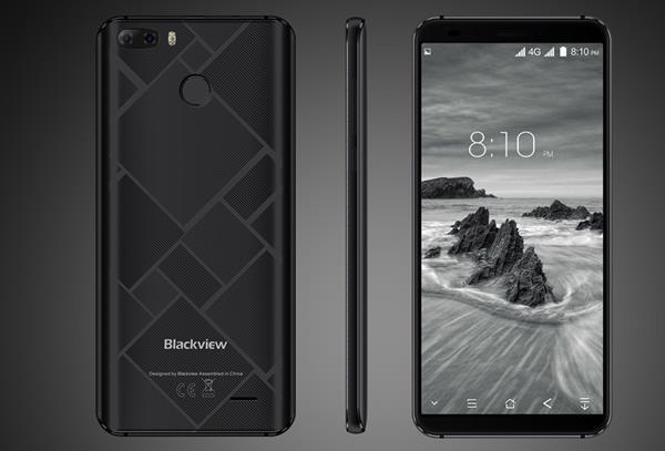 Migliori smartphone sotto i 100 euro: Blackview S6